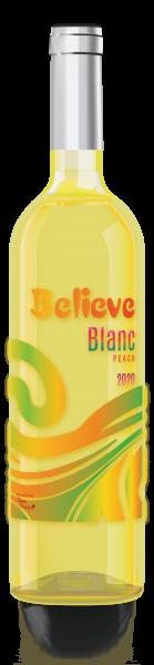 Blanc Peach
